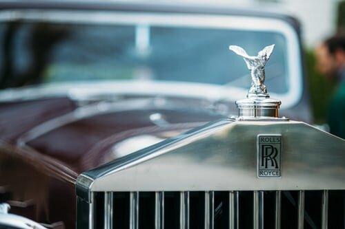 Rolls royce use case
