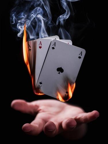 Googles Magician