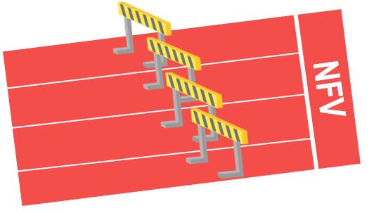 7 NFV Hurdles: How DTAG, NTT, Verizon, Vodafone, Swisscom and Comcast Have Tackled Them
