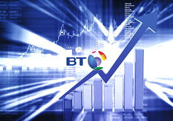 How BT beat Apple and Google over 5 years
