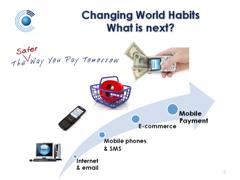 Digital Money 2.0: Innovators Showcase: Mastercard Mobile (Cellum presentation)
