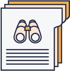 Executive Briefing Service icon