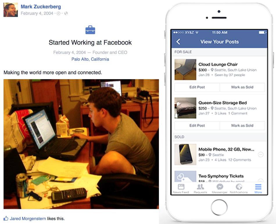 Facebook: Telcos' New Best Friend? - STL Partners