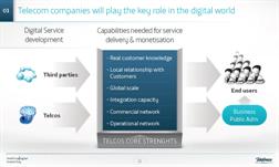 Innovation Strategies: Telefonica 2.0 Vs. Vodafone 2.0