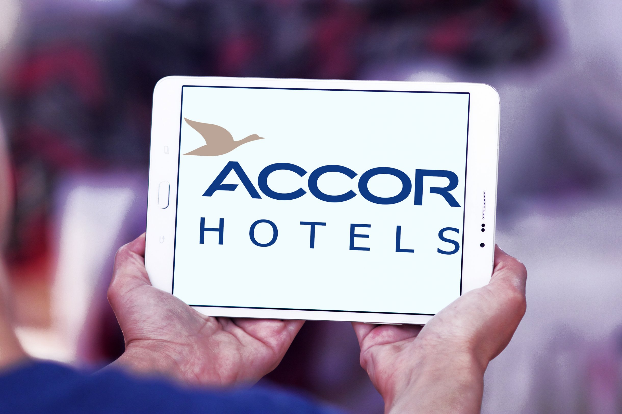 AccorHotels: From hotelier to digital marketplace