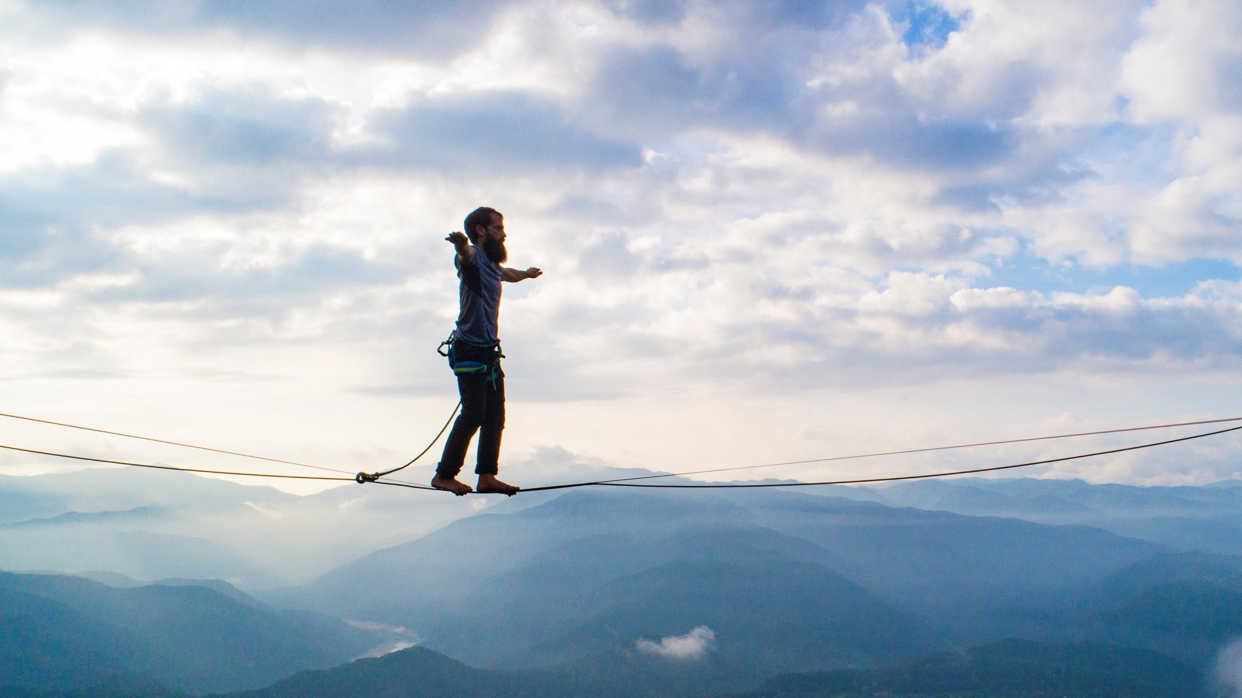RCS: Walking the commerce tightrope
