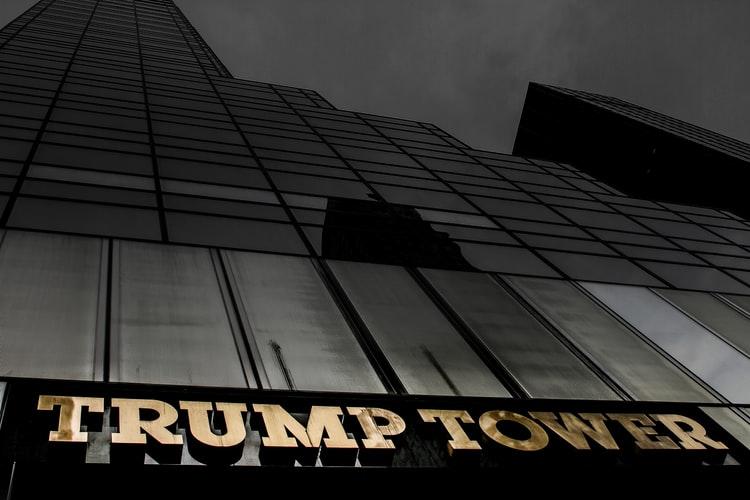 Trump CSP cloud