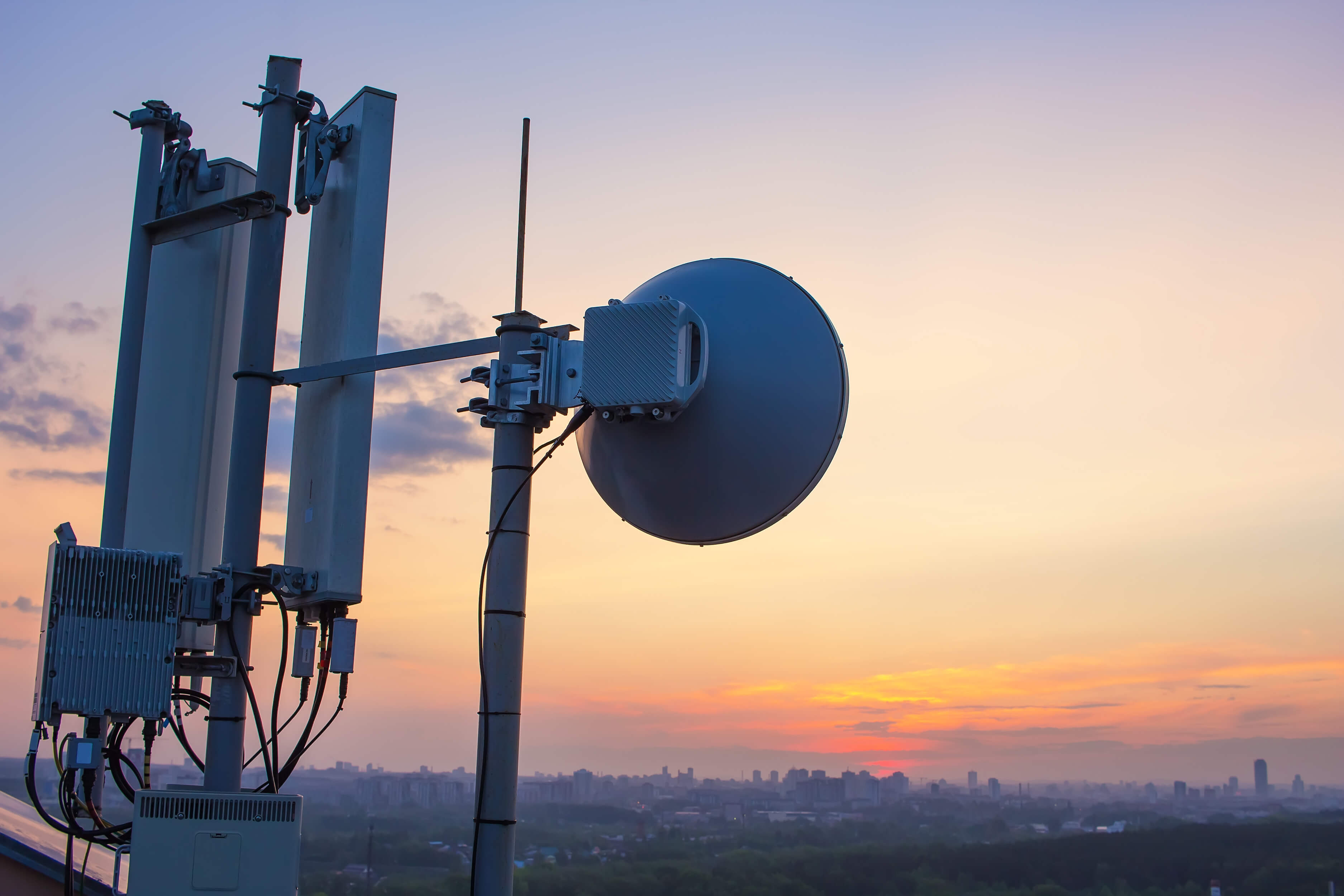 How telcos can flex their physical strength