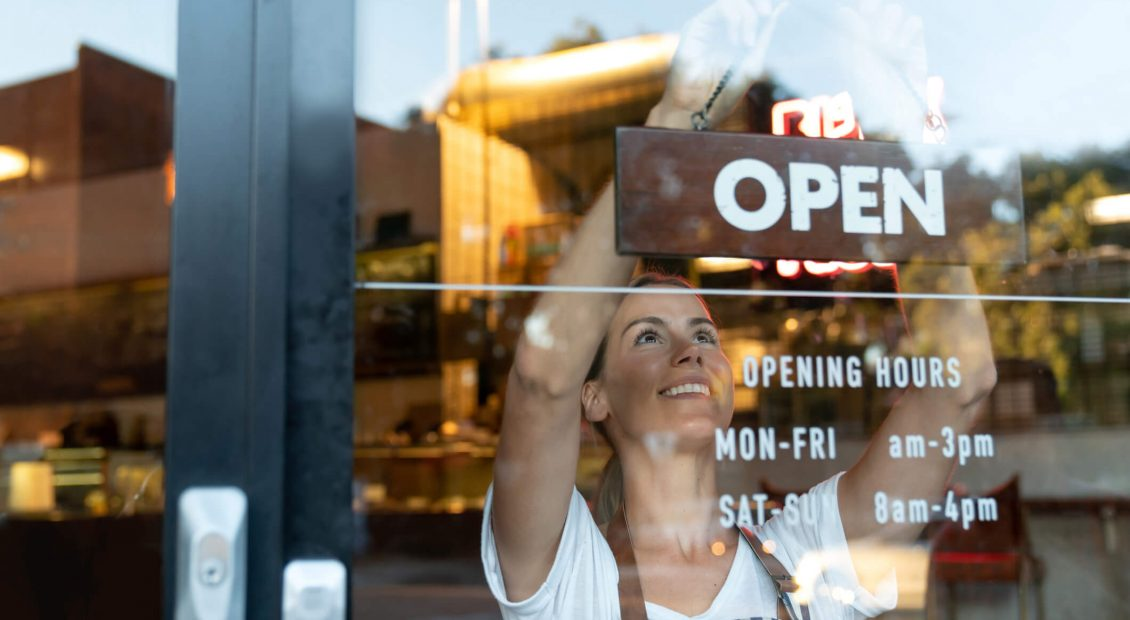 How telcos can succeed with SMBs