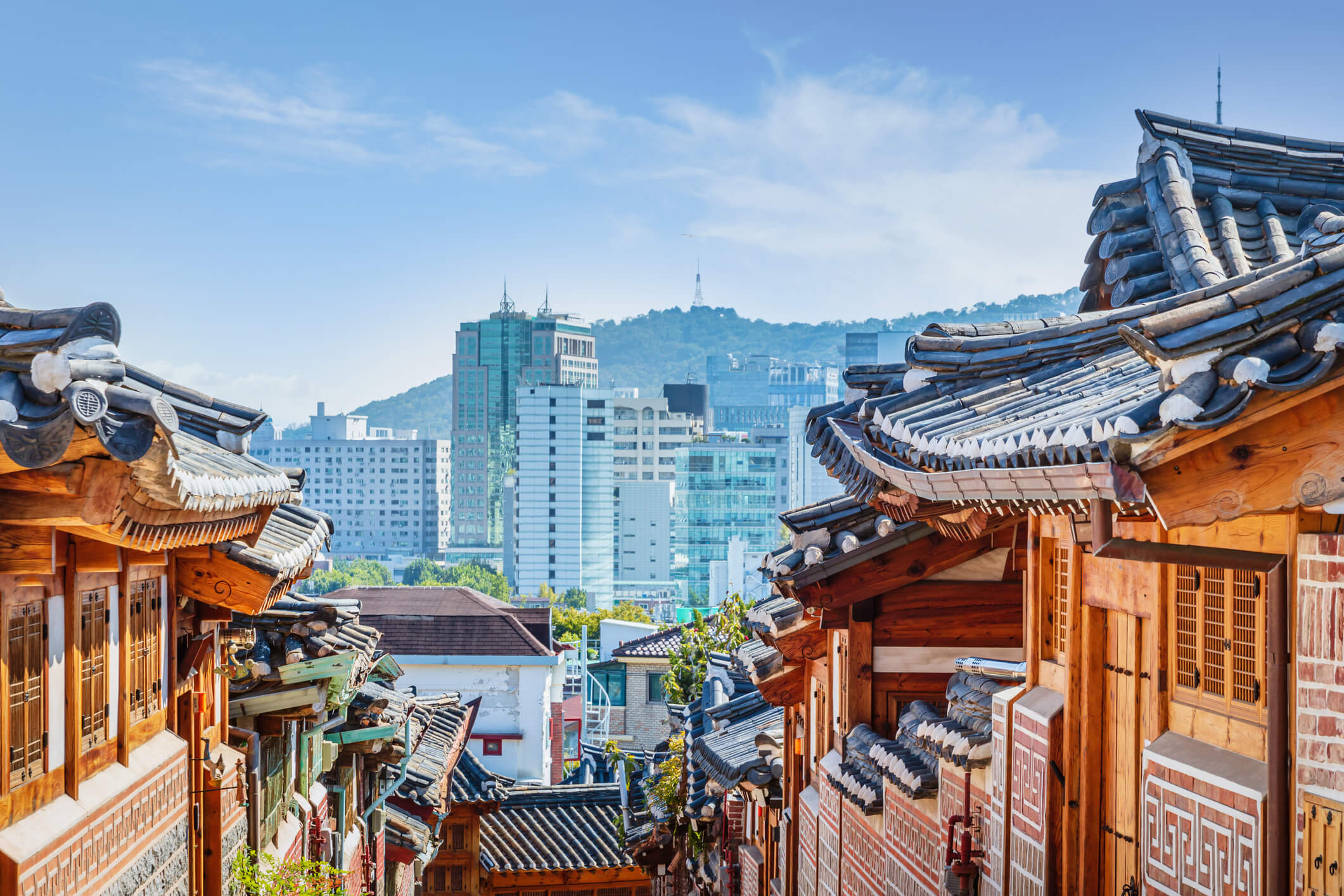 SK Telecom: Lessons in 5G, AI, and adjacent market growth