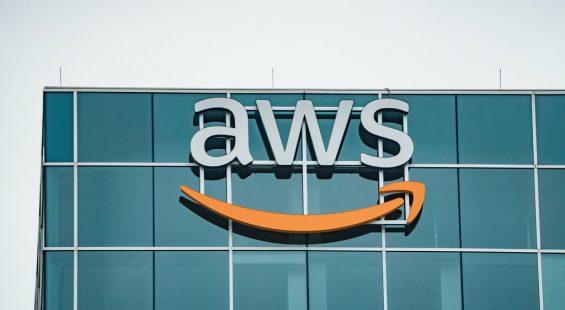 AWS - Amazon Web Services Office in Houston, Texas