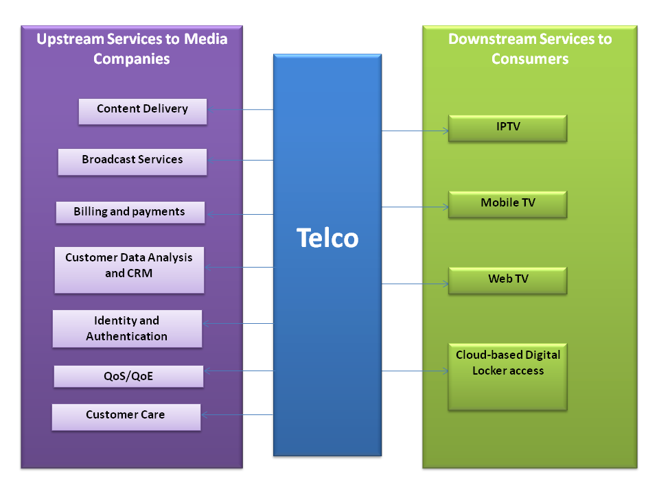Full Report – Entertainment 2.0: New Sources of Revenue for Telcos?